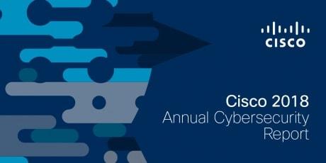 حمله سایبری روی تجهیزات سیسکو